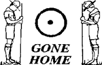 Gone Home - Dave 'Bill' Taylor